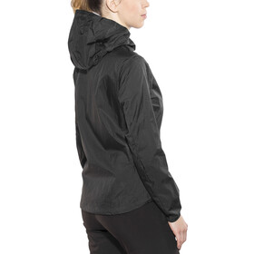 Patagonia Houdini Jacket Women Black